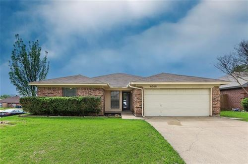 Photo of 6360 Ripple Springs Drive, Watauga, TX 76148 (MLS # 14313138)