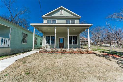 Photo of 1031 Church Street, Dallas, TX 75203 (MLS # 14518138)