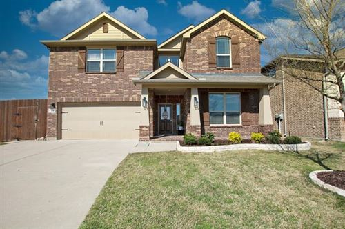 Photo of 114 Cameron Drive, Fate, TX 75189 (MLS # 14544138)