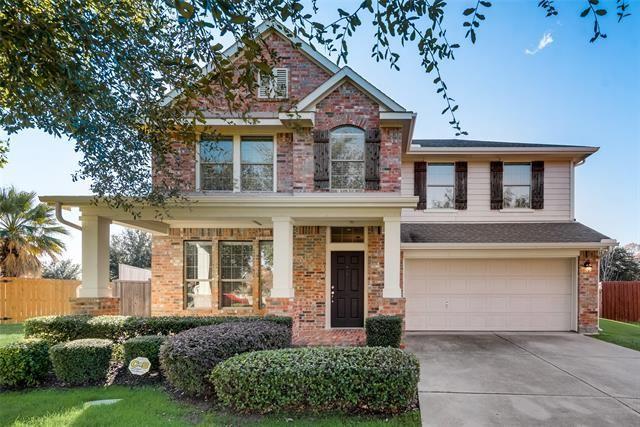 2848 Lacompte Drive, Dallas, TX 75227 - #: 14471138
