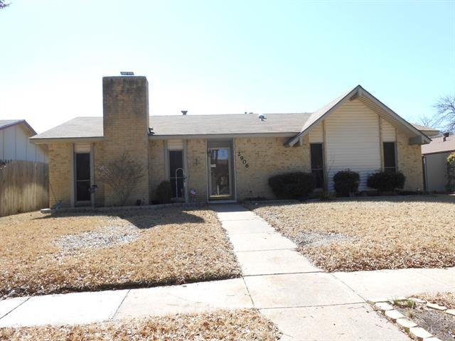 2906 Teakwood Drive, Garland, TX 75044 - #: 14521138