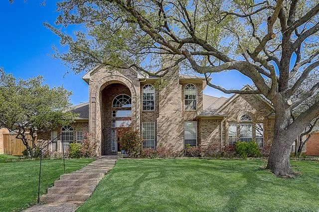 4109 Rockingham Way, Plano, TX 75093 - #: 14555138