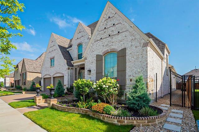 1909 Green Jasper Place, Arlington, TX 76005 - #: 14590138