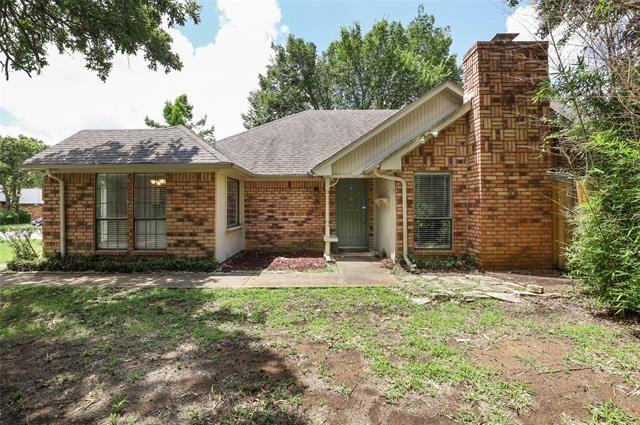 6000 Green Forest Court, Arlington, TX 76001 - #: 14615138