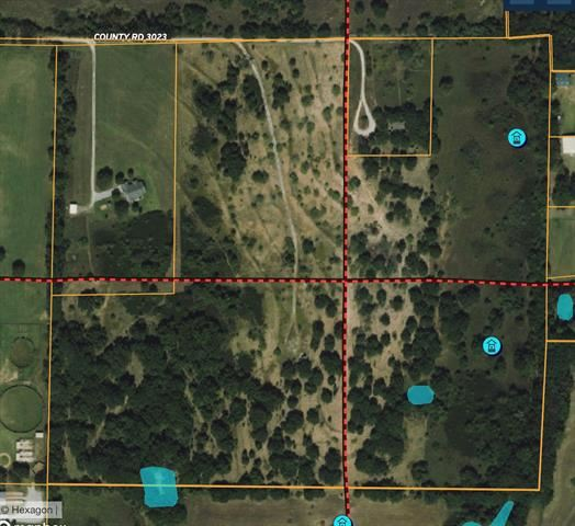 000 County Rd 3023, Decatur, TX 76234 - MLS#: 14668138