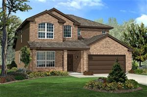 Tiny photo for 916 MEADOW SCAPE Drive, Fort Worth, TX 76028 (MLS # 14001139)