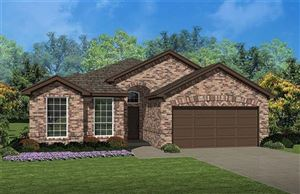 Photo of 9361 FLYING EAGLE Lane, Fort Worth, TX 76131 (MLS # 14026139)