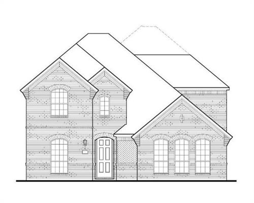 Photo of 12421 Lost Valley Drive, Frisco, TX 75035 (MLS # 14265139)