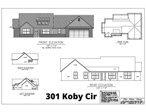 Photo of 301 Koby Circle, Sulphur Springs, TX 75482 (MLS # 14479139)