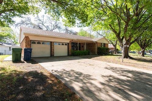 Photo of 514 Medina Drive, Garland, TX 75041 (MLS # 14554139)