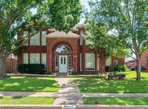 Photo of 6601 Springmeadow Lane, Rowlett, TX 75089 (MLS # 14599139)