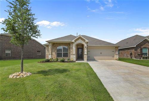 Photo of 8416 Sweet Flag Lane, Fort Worth, TX 76123 (MLS # 14641139)