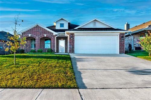 Photo of 3504 Ballam Street, Sherman, TX 75092 (MLS # 14687139)