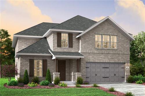 Photo of 510 Gentle Breeze Court, Heath, TX 75126 (MLS # 14688139)