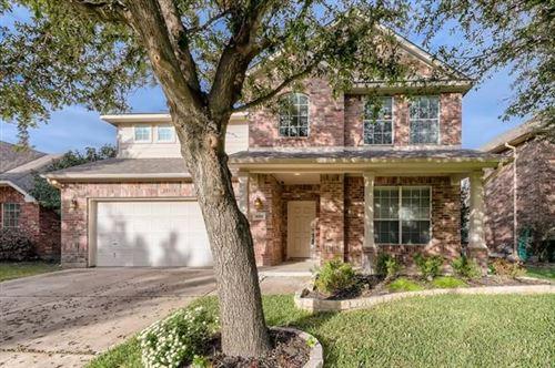Photo of 4009 Summerhill Lane, Fort Worth, TX 76244 (MLS # 14698139)