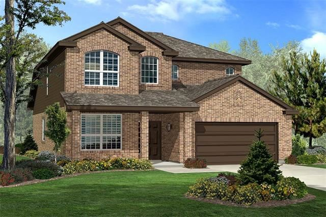 Photo for 916 MEADOW SCAPE Drive, Fort Worth, TX 76028 (MLS # 14001139)