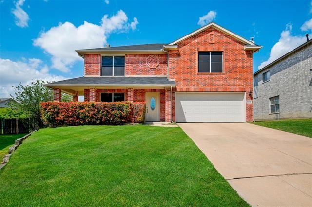 6509 Willow Oak Court, Fort Worth, TX 76112 - #: 14548139
