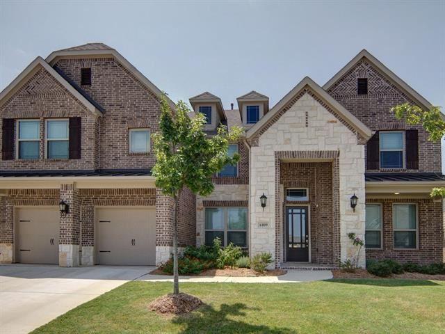 6109 Sebbins Pond Drive, Fort Worth, TX 76179 - #: 14646139