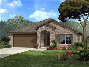 Photo of 816 RUTHERFORD Drive, Crowley, TX 76036 (MLS # 14094140)