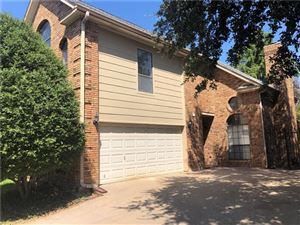 Photo of 2933 Eagles Nest Drive, Bedford, TX 76021 (MLS # 14165140)