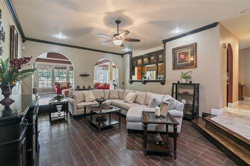 Photo of 200 Sarra Lane, Poolville, TX 76487 (MLS # 14443140)