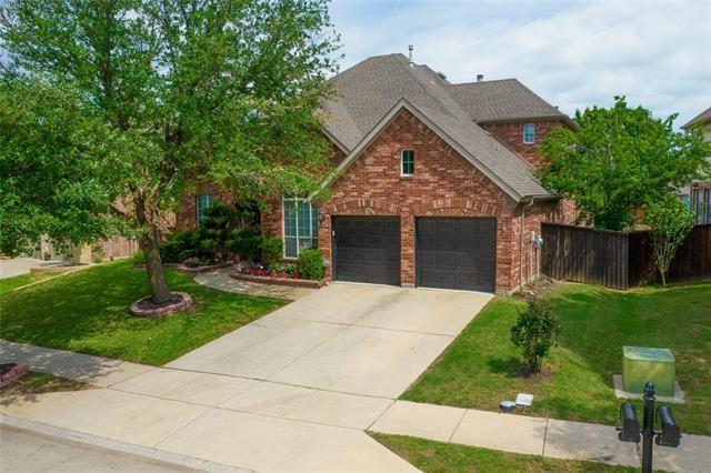 9245 General Worth Drive, Fort Worth, TX 76244 - #: 14574140