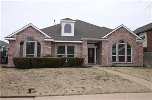 Photo of 2514 Covington Drive, Garland, TX 75040 (MLS # 13781141)