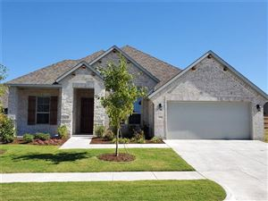 Photo of 236 Painted Trail, Forney, TX 75126 (MLS # 14204141)