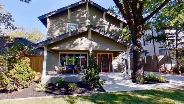 828 Elsbeth Street, Dallas, TX 75208 - #: 14459141