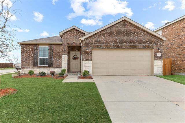 801 Jonius Creek Drive, Little Elm, TX 75068 - #: 14475141