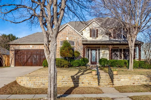 3709 Oliver Drive, Fort Worth, TX 76244 - #: 14490141
