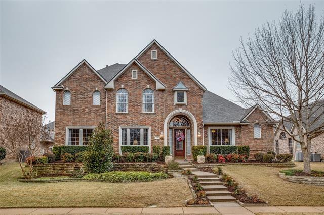 3705 Copperwood Drive, Richardson, TX 75082 - #: 14504141