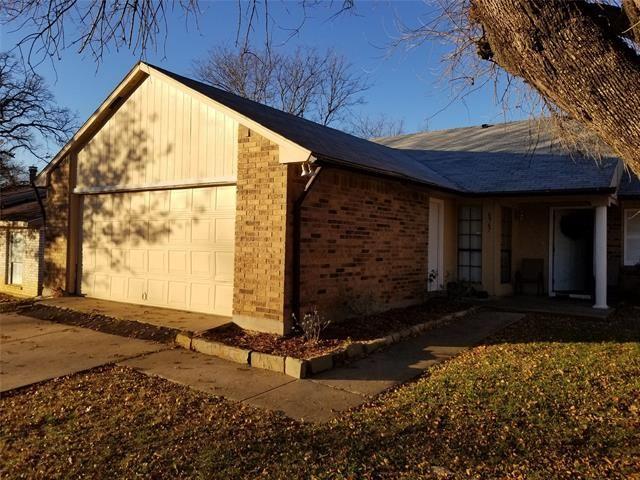 6967 Wildbriar Court W, Fort Worth, TX 76120 - #: 14513141