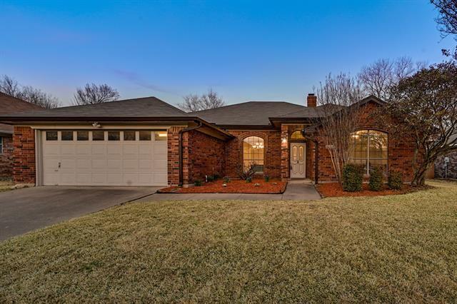 3220 Timber View Circle, Bedford, TX 76021 - #: 14531141