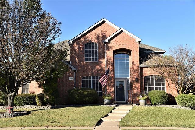 6004 Pine Ridge Boulevard, McKinney, TX 75070 - MLS#: 14575141