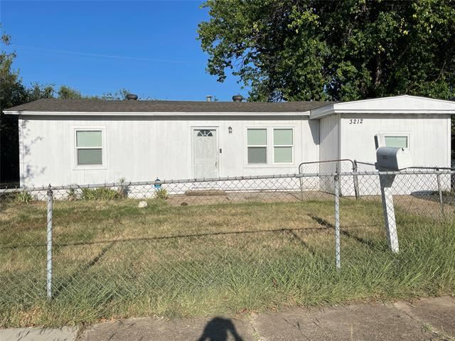 3212 Pate Drive, Fort Worth, TX 76119 - #: 14674141