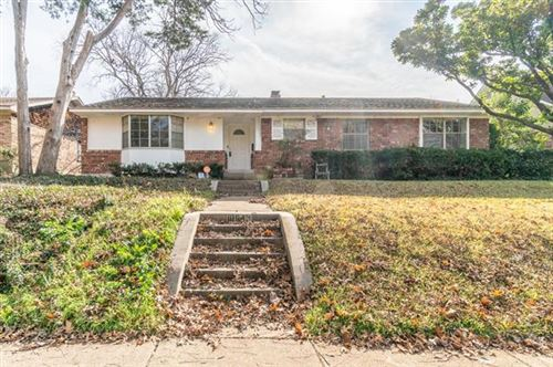 Photo of 10542 Creekmere Drive, Dallas, TX 75218 (MLS # 14237142)