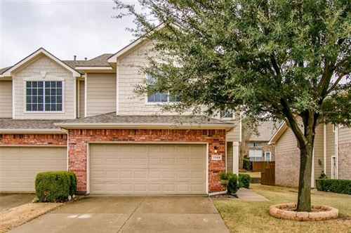 Photo of 7044 Eagle Vail Drive, Plano, TX 75093 (MLS # 14268142)