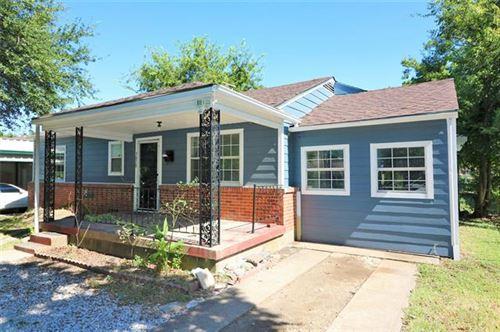 Photo of 3078 Shadow Wood Drive, Dallas, TX 75224 (MLS # 14417142)