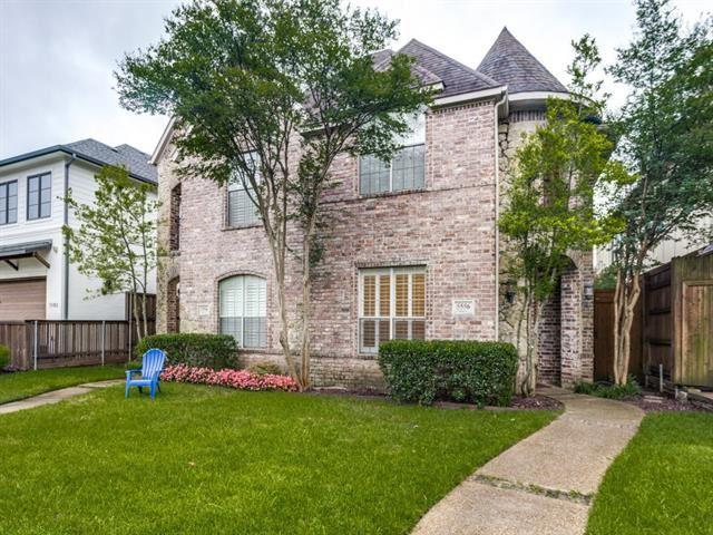 5556 Martel Avenue, Dallas, TX 75206 - #: 14557142