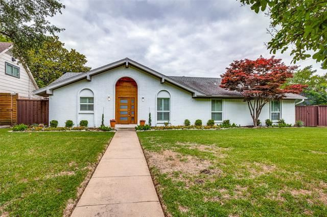 4040 High Summit Drive, Dallas, TX 75244 - #: 14569142