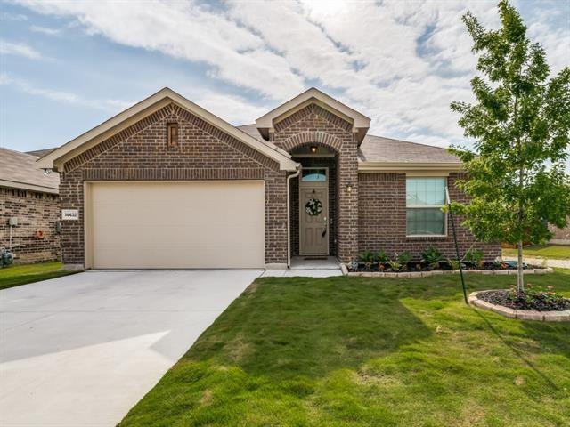 14432 Leadrope Circle, Fort Worth, TX 76052 - #: 14578142