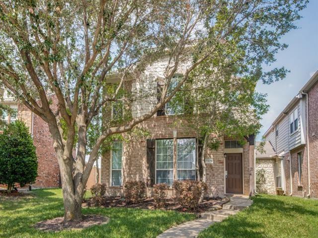 7329 Danbridge Lane, Frisco, TX 75035 - MLS#: 14628142