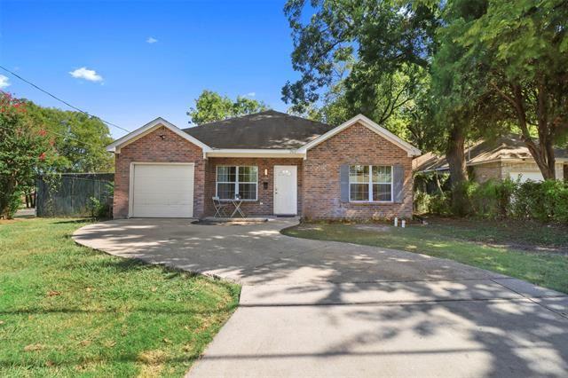 2542 Fordham Drive, Dallas, TX 75216 - #: 14652142