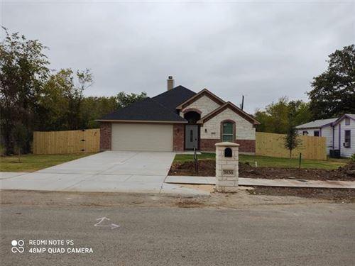 Photo of 3836 Radford Road, Fort Worth, TX 76119 (MLS # 14441143)
