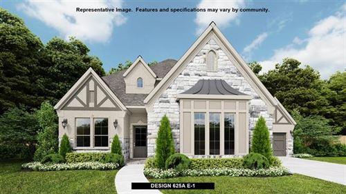 Photo of 2110 Ivywood Lane, Prosper, TX 75078 (MLS # 14535143)
