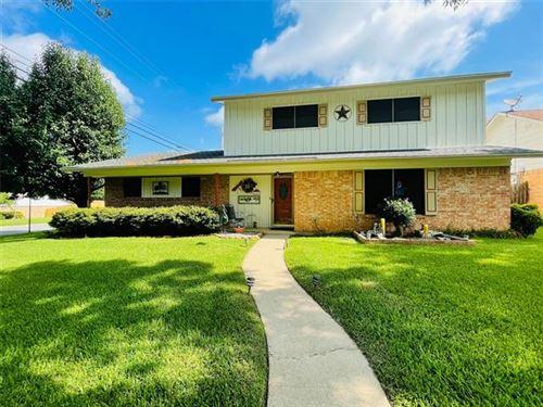 Photo of 1213 Idlewood Drive, Sherman, TX 75092 (MLS # 14619143)
