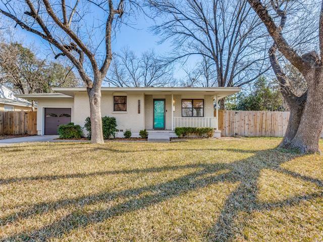 10206 Sylvia Drive, Dallas, TX 75228 - #: 14520143