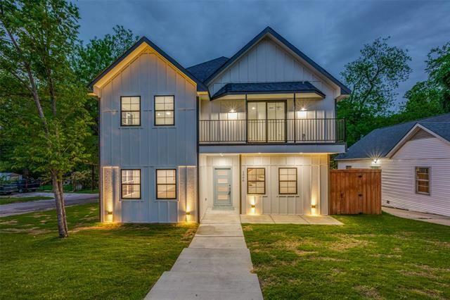 1000 Cameron Avenue, Dallas, TX 75223 - #: 14569143