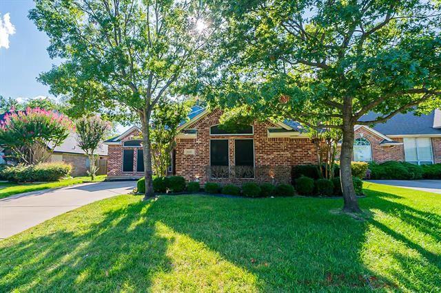 5557 Greenview Court, North Richland Hills, TX 76148 - #: 14650143